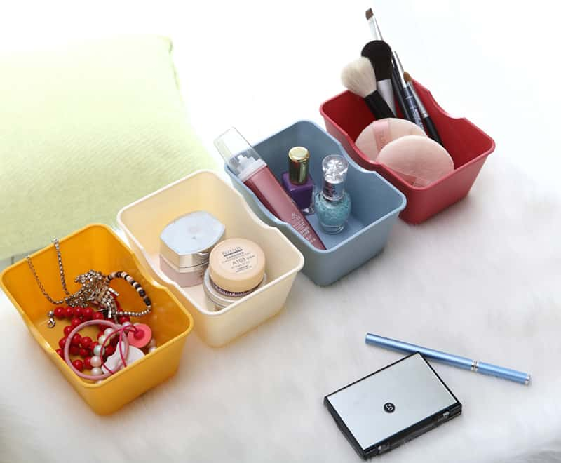 BEDROOM MINI STORAGE BOX