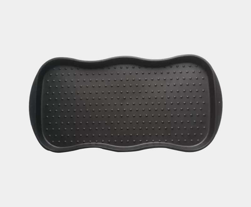 Plastic Boot Trays For the Medical Field