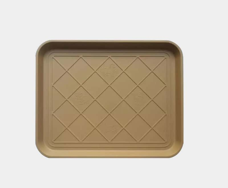 YF01 Animal shape boot tray