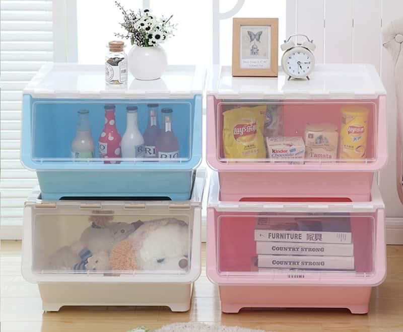 Multifunctional Household STORAGE BOX