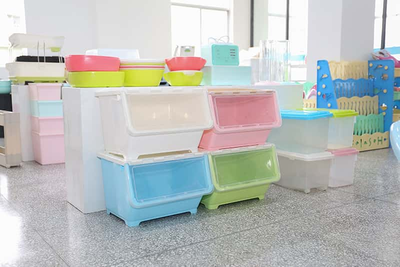 The benefits of Multifunctional Household STORAGE BOX