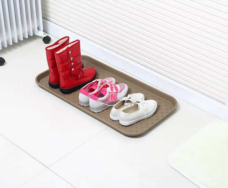 YF07 Earless ear boot tray