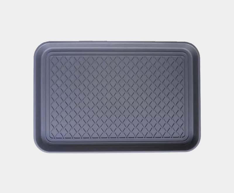 YF03 Small wave boot tray