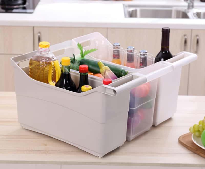 kitchen handle Storage box